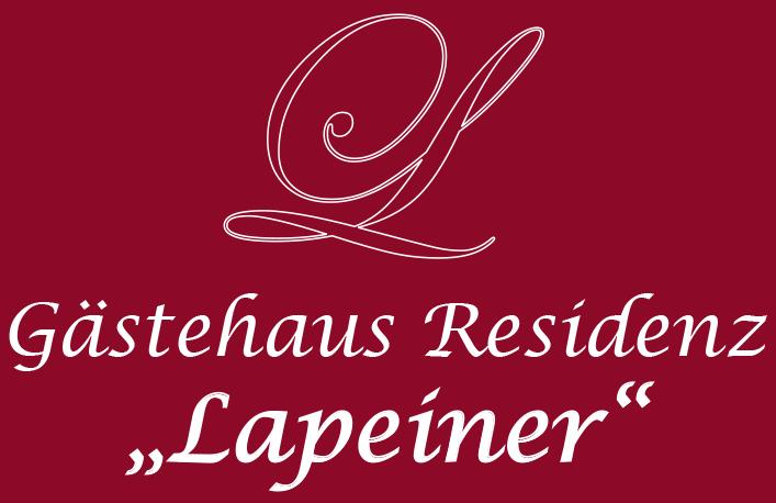 Gästehaus Residenz Lapeiner - Pörtschach am Wörthersee